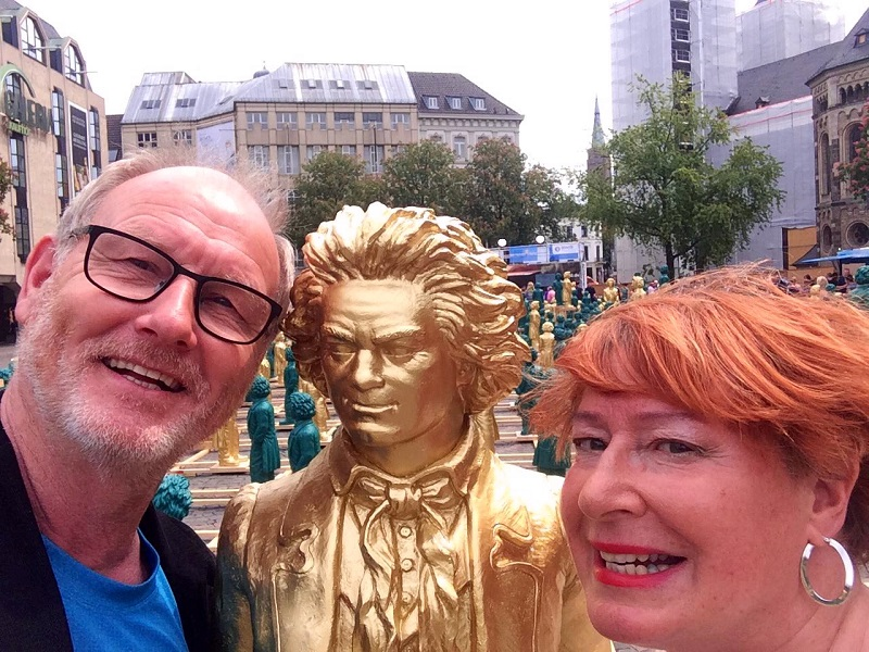 250 Jahre Beethoven 2020 in Bonn